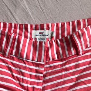 Vineyard Vines shorts!